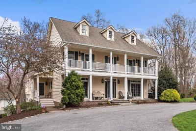 Finksburg Single Family Home For Sale: 2002 Kilt Drive