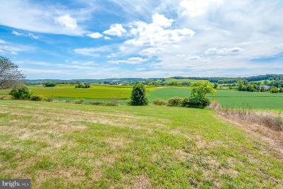 New Windsor Residential Lots & Land For Sale: Lot 2 Old New Windsor Pike