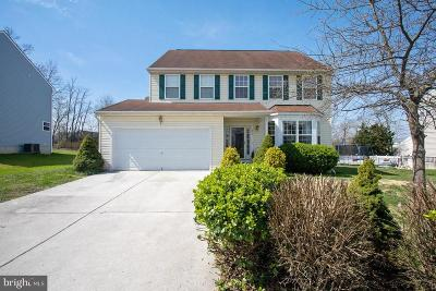 Single Family Home For Sale: 236 Colbert Street