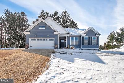Carroll County Single Family Home For Sale: Black Locust Drive