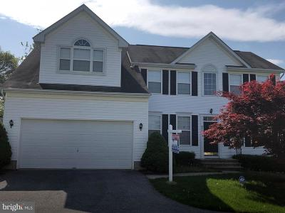 Carroll County Single Family Home For Sale: 611 Wellspring Drive