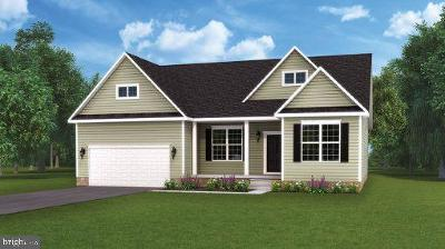 Carroll County Single Family Home For Sale: Rochester Court #LOT 22