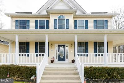 Carroll County Single Family Home For Sale: 5361 Walkerwood Court