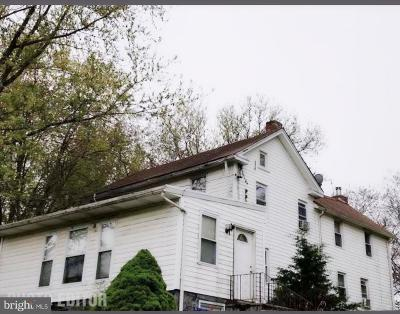 Carroll County Multi Family Home For Sale: 1736 Baust Church Road