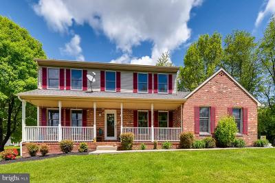 Finksburg Single Family Home For Sale: 4081 Louisville Road