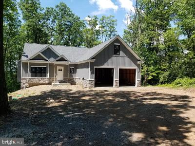 Westminster Single Family Home For Sale: 1128 Lynn Haven Drive