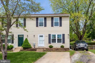 Sykesville MD Single Family Home Active Under Contract: $259,000