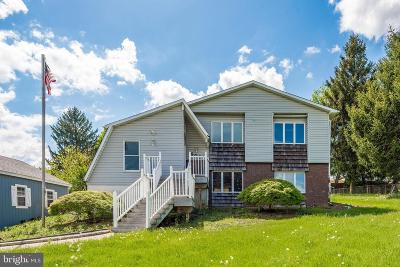 Hampstead Single Family Home For Sale: 806 Clearview Avenue