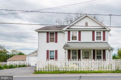 Carroll County Single Family Home For Sale: 1116 N Main Street
