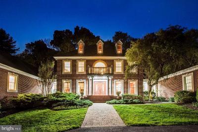 Finksburg Single Family Home For Sale: 2322 Hidden Brook Road