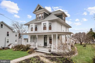 New Windsor Single Family Home For Sale: 304 Church Street