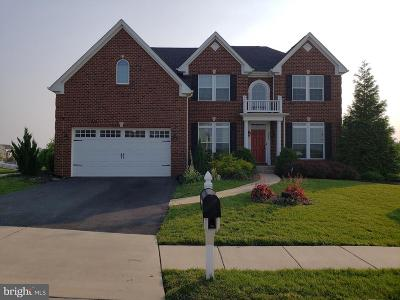 Westminster Single Family Home For Sale: 315 Meadow Creek Drive