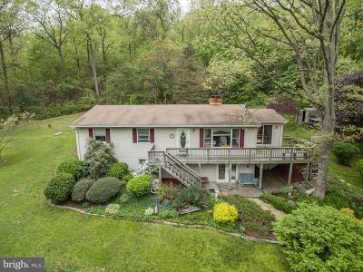 Carroll County Farm For Sale: 4140 Trump Road