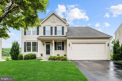 Manchester Single Family Home For Sale: 2861 Mahla Court
