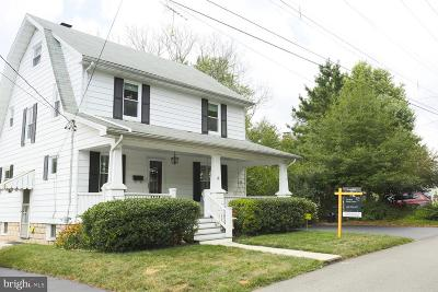 Single Family Home For Sale: 68 S Colonial Avenue