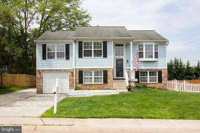 Taneytown Single Family Home For Sale: 404 Taney Drive