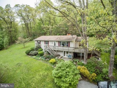Carroll County Single Family Home For Sale: 4140 Trump Road