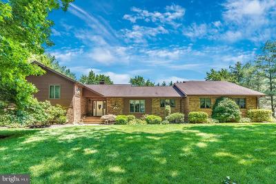 Westminster Single Family Home For Sale: 4211 Navajo Drive