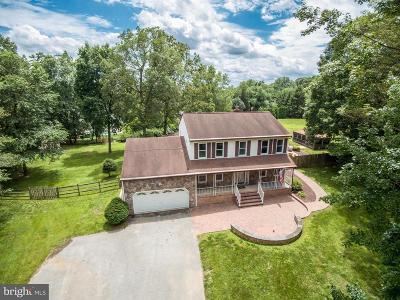 Eldersburg Single Family Home For Sale: 5627 Sykesville Road