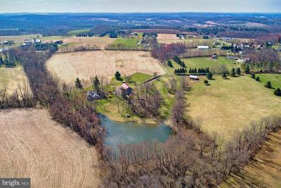 Carroll County Farm For Sale: 1144 Humbert Schoolhouse Road