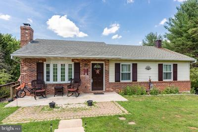 Carroll County Single Family Home For Sale: 3429 View Ridge Circle