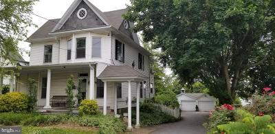 New Windsor Single Family Home For Sale: 415 Main Street