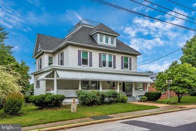 New Windsor Single Family Home For Sale: 103 Blue Ridge Avenue