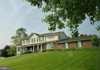 Hampstead Single Family Home For Sale: 3495 Hoffman Mill Road