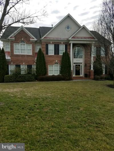 Carroll County Single Family Home For Sale: 2247 Falkirk Drive