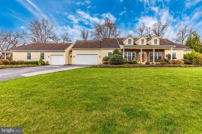 Carroll County Multi Family Home For Sale: 4235 Bark Hill Road