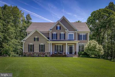 Sykesville, Eldersburg Single Family Home For Sale: 4619 Cherry Tree Lane