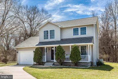 Westminster Single Family Home For Sale: 418 Farm Creek Road