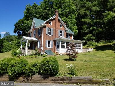 Farm For Sale: 853 Old Manchester Road