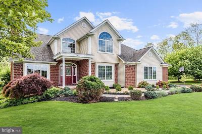 Finksburg Single Family Home Under Contract: 1951 Polaris Road