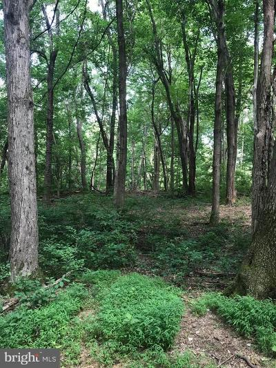 New Windsor Residential Lots & Land For Sale: Sams Creek - Lot 1 Sidetracked Drive Road