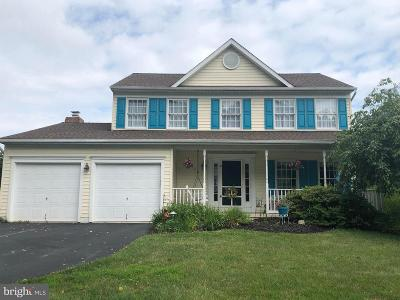 Sykesville, Eldersburg Single Family Home For Sale: 2011 Advisory Court