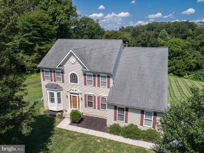 Carroll County Single Family Home For Sale: 2211 Northfield Court