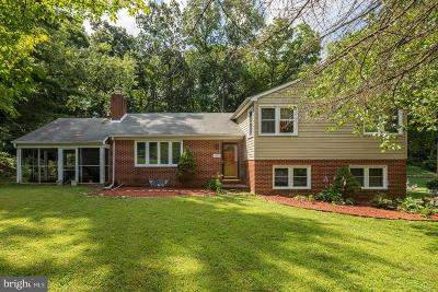 Eldersburg Single Family Home For Sale: 6508 Panorama Drive