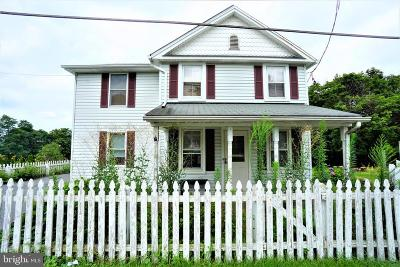 Mount Airy Single Family Home For Sale: 1116 N Main Street