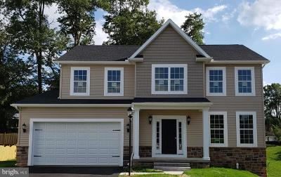 Hampstead Single Family Home For Sale: 4131 Shanelle Court #LOT 13