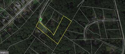 Residential Lots & Land For Sale: 00 Snowden Creek (P221) Road