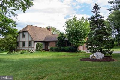 Sykesville Single Family Home For Sale: 4412 Cherry Tree Lane