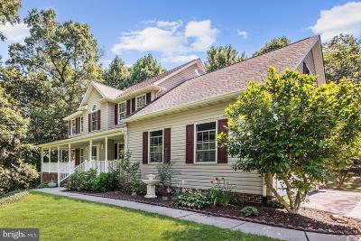 Carroll County Single Family Home For Sale: 1800 Evelyns Drive
