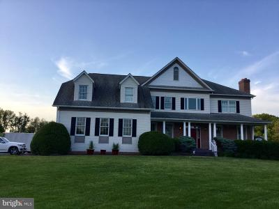 Carroll County Single Family Home For Sale: 2360 Eagle Wood Drive