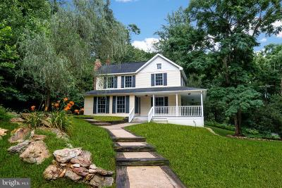 Carroll County Single Family Home For Sale: 47 N Tannery Road
