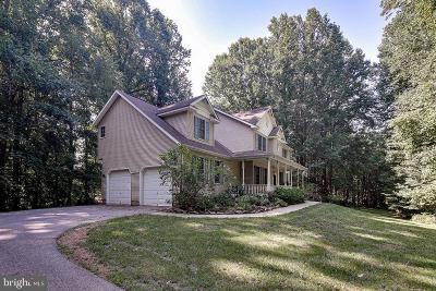 Sykesville, Eldersburg Single Family Home For Sale: 5393 Sykesville Road