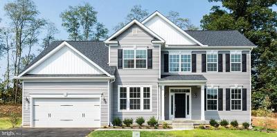 Sykesville, Eldersburg Single Family Home For Sale: 940 Kayley Drive