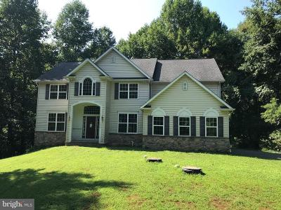Westminster Single Family Home For Auction: 3336 Flickinger Road