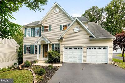Sykesville, Eldersburg Single Family Home For Sale: 637 Shimmering Run Court