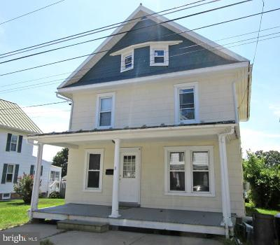 Westminster Single Family Home For Auction: 8 Hersh Avenue